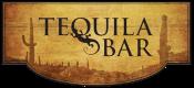 Logo der Tequila Bar.